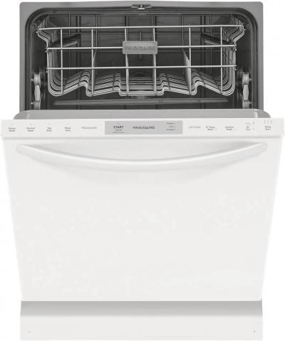 "24"" Frigidaire Fully Integrated Builti-In Dishwasher - FFID2426TW"