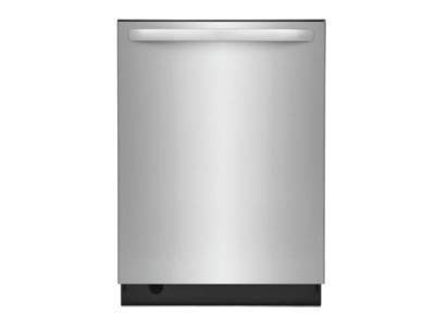 "24"" Frigidaire Built-in Dishwasher - FDSH4501AS"