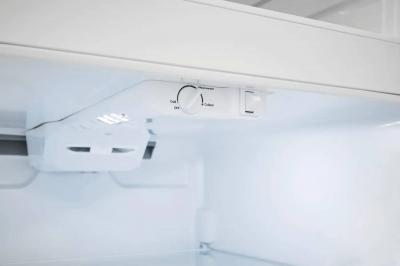 "28"" Frigidaire 13.9 Cu. Ft. Freestanding Top Freezer Refrigerator - FFHT1425VW"