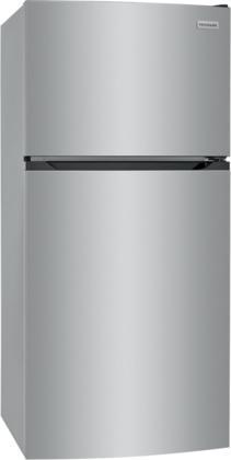 "28"" Frigidaire 13.9 Cu. Ft. Freestanding Top Freezer Refrigerator - FFHT1425VV"