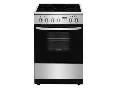 """24"""" Frigidaire 1.9 Cu. Ft. Freestanding Electric Range in Stainless Steel - CFEF2422RS"""