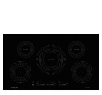 """36"""" Frigidaire  Induction Cooktop - FFIC3626TB"""