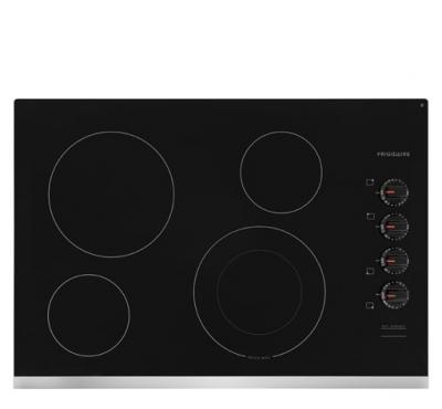 "30"" Frigidaire Frameless Electric Cooktop - FFEC3025US"
