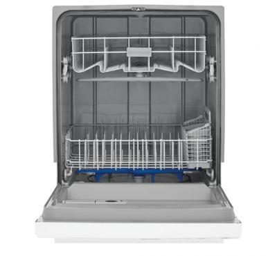 """24"""" Frigidaire Built-In Dishwasher - FFCD2413UW"""
