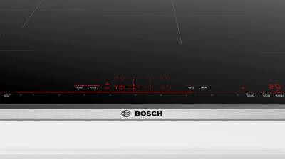 "30"" Bosch 800 Series Induction Smoothtop Cooktop - NIT8069SUC"