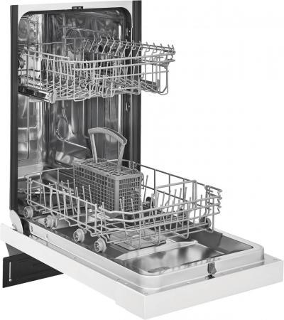 "18"" Frigidaire Built-In Dishwasher - FFBD1831UW"
