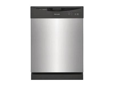 """24"""" Frigidaire Built-in Dishwasher - FDPC4221AS"""