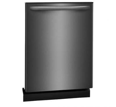 "24"" Frigidaire Built-In Dishwasher - FFID2426TD"