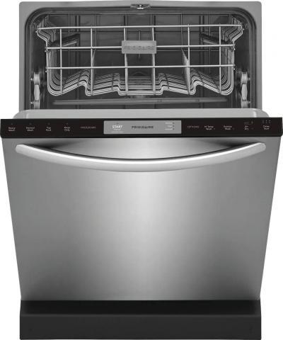 """24"""" Frigidaire Built-In Dishwasher - FFID2426TS"""