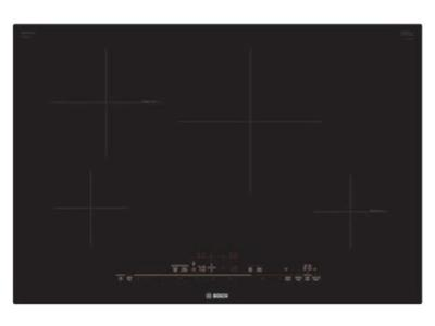 "30"" Bosch Induction Smoothtop Cooktop with 4 Elements - NIT8069UC"