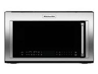 "30""  KitchenAid 1200-Watt Convection Microwave with high-speed cooking - YKMHP519ES"