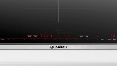 "36"" Bosch 800 Series Induction Smoothtop Cooktop - NIT8669SUC"