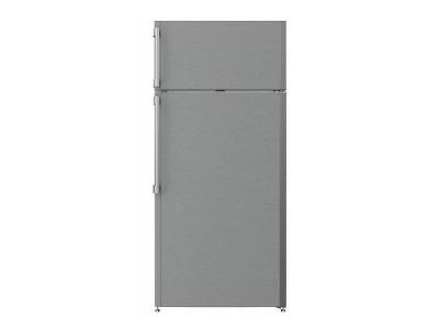 """28"""" Blomberg 12.6 cu. ft. Capacity Top Mount Refrigerator in Stainless Steel - BRFT1522SSN"""