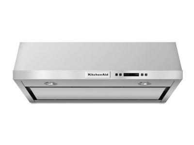 30'' KitchenAid Under-the-Cabinet 4-Speed System - KVUB600DSS
