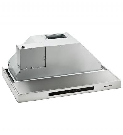 "36"" KitchenAid Low Profile Under-Cabinet Ventilation Hood - KVUB406GSS"