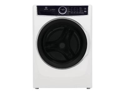 """27"""" Electrolux 5.2 Cu. Ft. Front Load Washer with Energy Star Certified  - ELFW7637AW"""