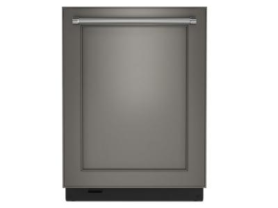 "24"" KitchenAid 39 dBA Panel-Ready Dishwasher With Third Level Utensil Rack - KDTE304LPA"