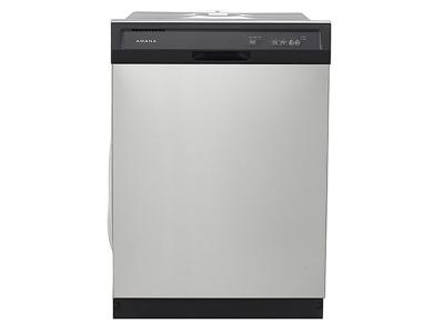 "24"" Amana Dishwasher with Triple Filter Wash System - ADB1400AGS"