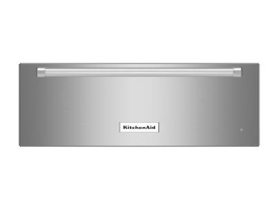 "27"" KitchenAid Slow Cook Warming Drawer KOWT107ESS"