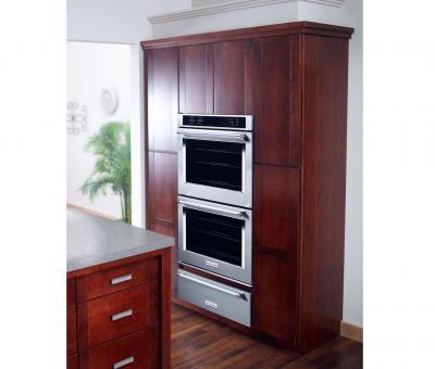 "30"" KitchenAid Slow Cook Warming Drawer KOWT100ESS"