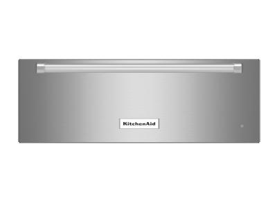 "30"" KitchenAid Slow Cook Warming Drawer KOWT100ESS"