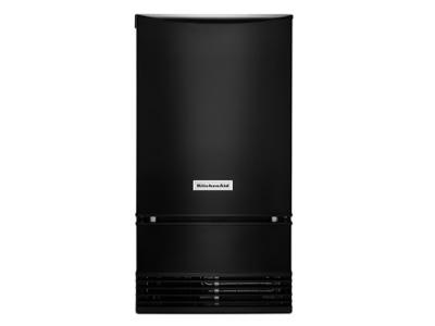 18'' KitchenAid  Automatic Ice Maker - KUID508HBL