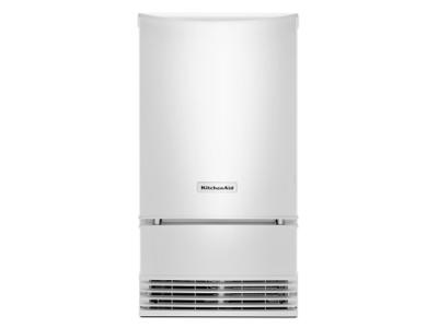 18'' KitchenAid  Automatic Ice Maker - KUID508HWH