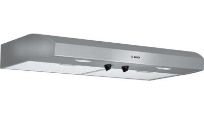 "36"" Bosch 500 Series Under Cabinet Wall Hood - DUH36252UC"