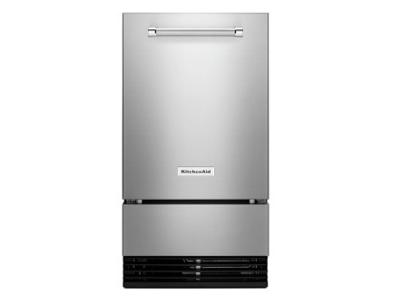 18'' KitchenAid  Automatic Ice Maker - KUID508HPS