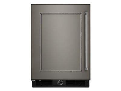 "24"" KitchenAid® Panel Ready Undercounter Refrigerator KURL104EPA"