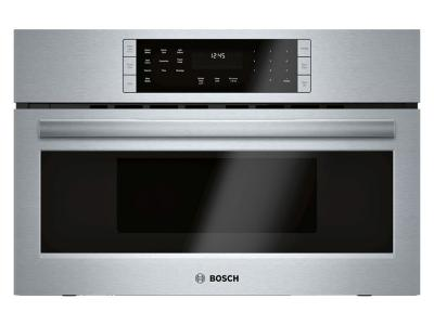"30"" Bosch Speed Oven, Stainless Steel - HMC80152UC"