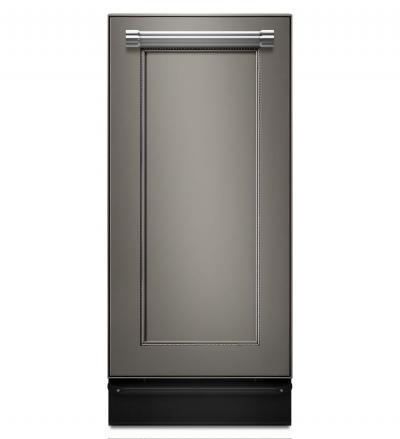 KitchenAid 1.4 Cu. Ft. Built-In Trash Compactor - KTTS505EPA