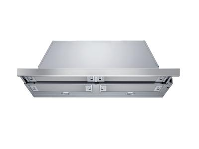 "36""  Bosch Pull-Out Hood, 500 CFM, Stainless Steel - HUI56551UC"