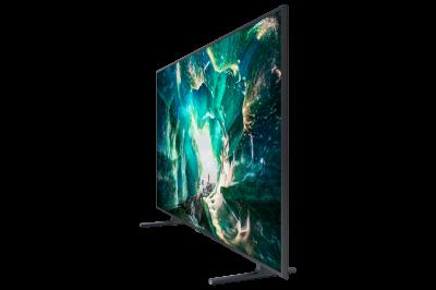 "65"" Samsung UN65RU8000FXZC RU8000 Series 4K UHD TV"