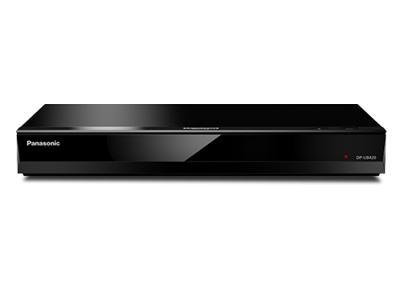 Panasonic Ultra HD Blu-ray Player - DPUB420K