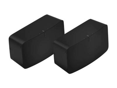 Sonos Two Room Pro Set Black  - Two Room Pro Set (B)