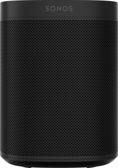 Sonos The Microphone-free Speaker for Music and More One SL (B)