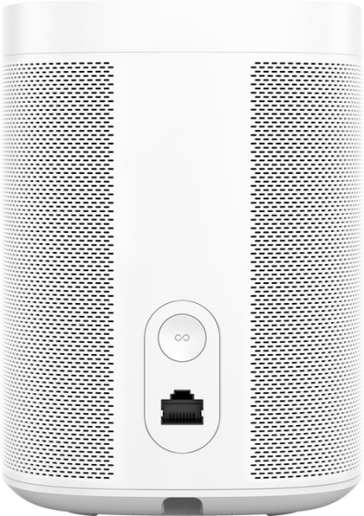 Sonos The Microphone-free Speaker for Music and More One SL (W) - ONESLUS1