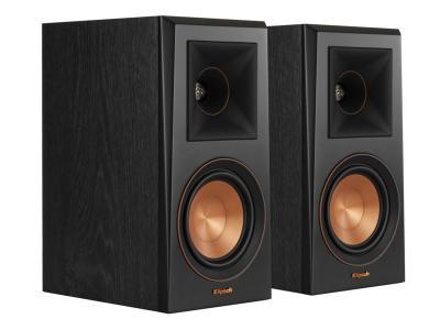Klipsch Bookshelf Speaker RP500MB