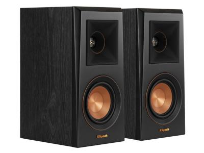 Klipsch Bookshelf Speaker RP400MB (Each)