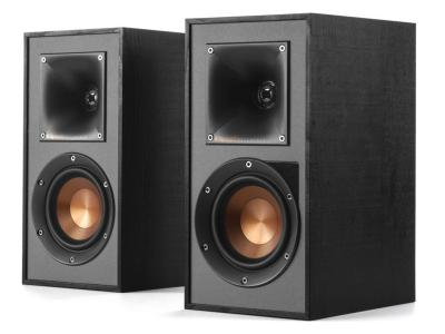Klipsch Powered Speakers - R41PMNAB (Pair)