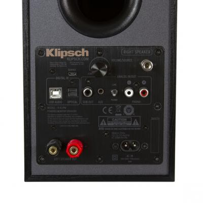 Klipsch Powered Speakers - R41PMNAB