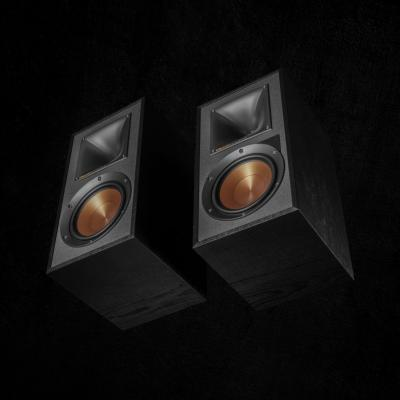 Klipsch Powered Speakers - R51PMNAB