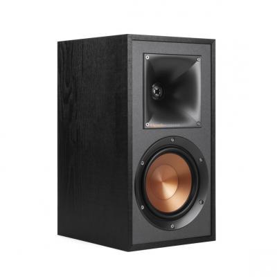 Klipsch Bookshelf Speakers - R51MB