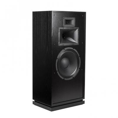 Klipsch Forte III Floorstanding Speaker - FORTEBLACK (Each)