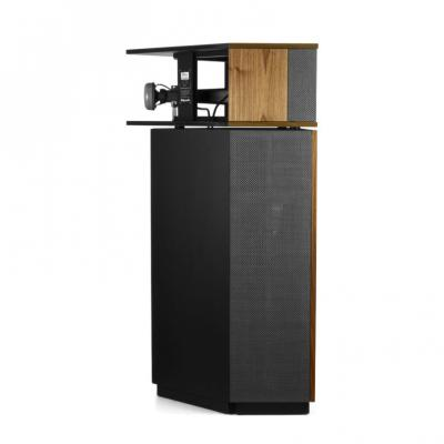 Klipsch Klipschorn AK6 Floor-Standing Speaker (Walnut) - KHORNAK6W (Each)