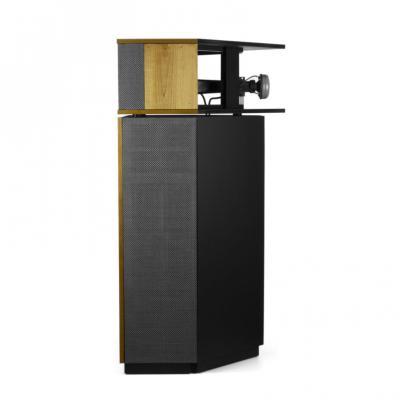 Klipsch Klipschorn AK6 Floorstanding Midrange Loudspeaker - KHORNAK6C