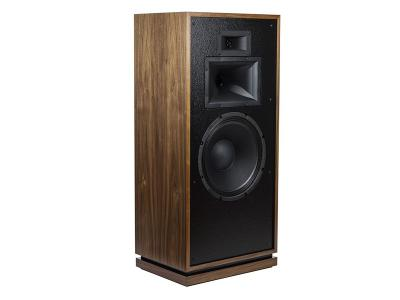 Klipsch FlooerStanding Speakers - FORTEWALNUT