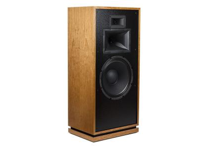 Klipsch FlooerStanding Speakers - FORTECHERRY
