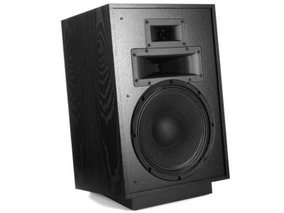 Klipsch Heresy IV Floorstanding Speaker - HIVB (Each)
